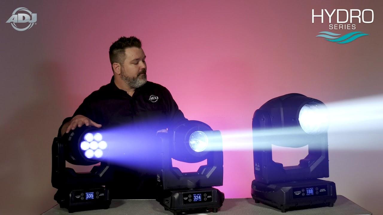 DJ Lighting Packages | DJ Lighting Equipment | Strobe Light