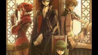 Code Geass - Mosaic Kakera (Girl Version) by Sunset Swish