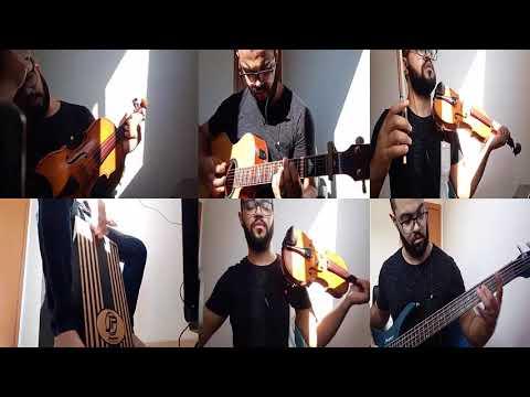 Uma Boa base é o segredo de tudo no violino from YouTube · Duration:  16 minutes 18 seconds