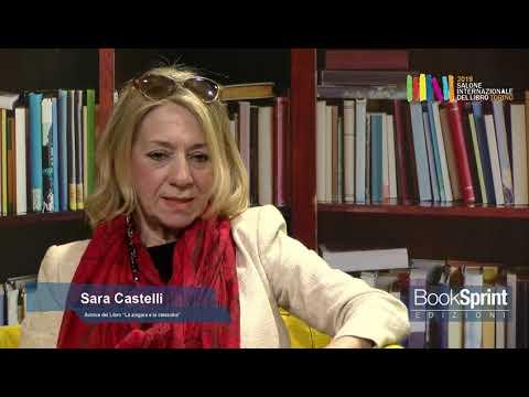 Sara Castelli Dal Salone Internazionale Del Libro Di Torino 2019 - BookSprint Edizioni