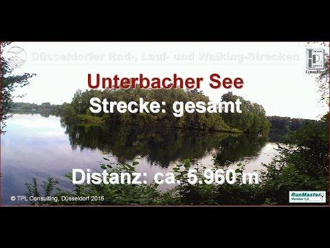 "TPLC ... Sport-Activity-Frame - Düsseldorf (D): ""Unterbacher See"""