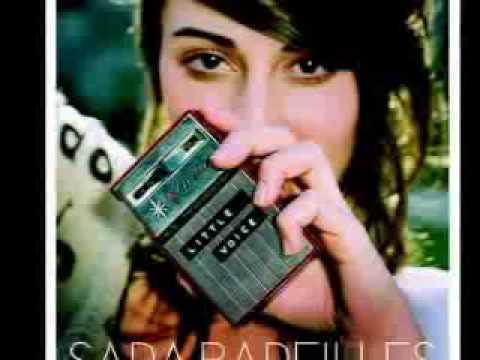 Sara bareilles love song with lyrics