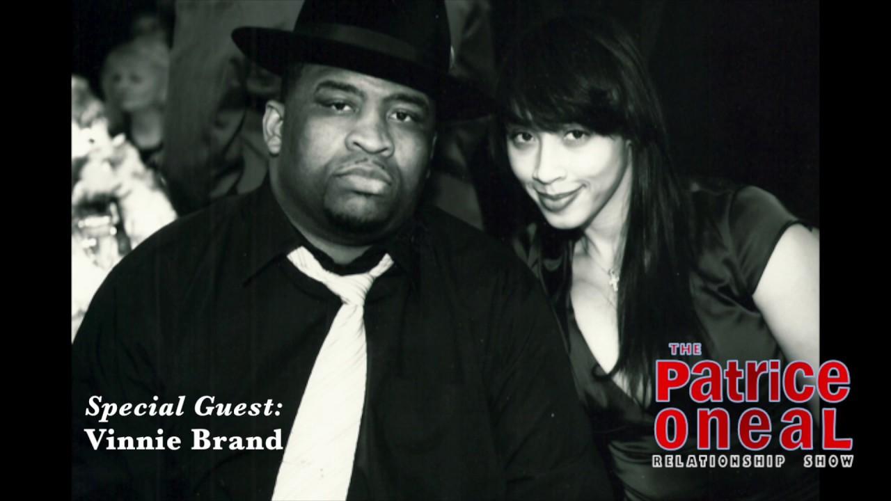 Patrice O Neal Girlfriend