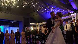 RA-MU AND THE CREW || DJ IMHO || 2018-2019 WEDDING DJ PROMOTIONAL VIDEO