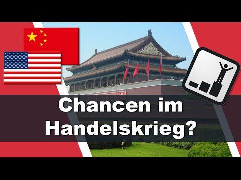 China Aktien & ETFs | Ich Werde Trotz Handelskrieg Investieren