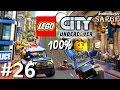 Zagrajmy W LEGO City Tajny Agent 100 Odc 26 Koniec Fabuły LEGO City Undercover PL mp3
