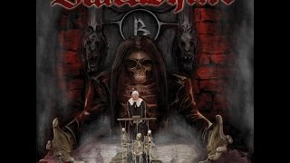 Blackshine - Bloodred Silence