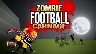 Lets Indie - Zombie Football Carnage (2)
