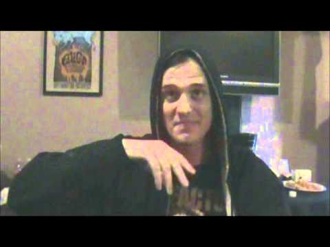 Interview with Johannes Eckerstrom of Avatar, March 7 ...