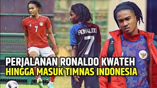 Kembali muncul Wonderkid Calon Bintang Timnas Indonesia