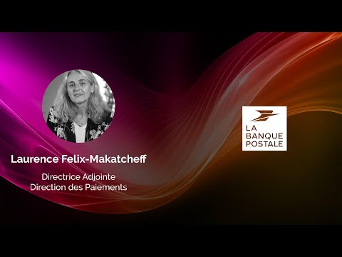 Interview with Laurence Félix-Makatcheff - Banque Postale