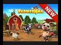 Farmerama Game play online free video 2017