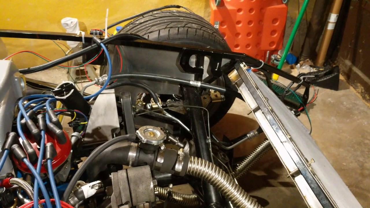 Ffr Mk4 - Wiring Update