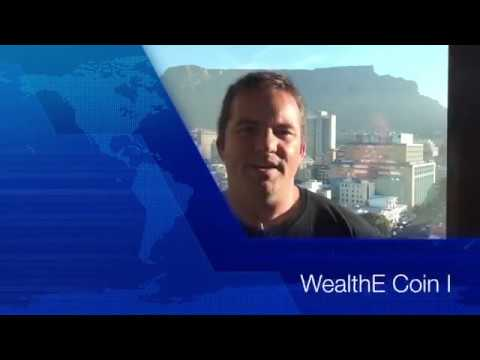 1. WealthE Coin Intro | How to predict success for yourself in the future?