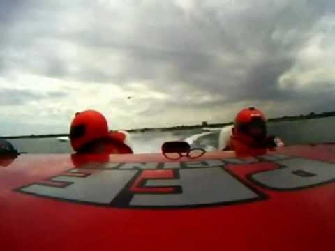 2012 OPA / Amsoil Offshore National : Tawas City, MI.