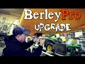 Berley Pro Lowrance Total Scan Transducer Upgrade