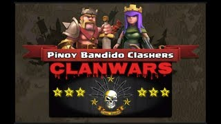 "Clash of Clans: ""Taking Down The TURKS"" Pinoy Bandido vs. Made in Turkey"