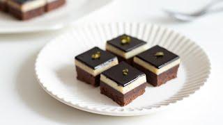 Chocolate ganache|HidaMari Cooking