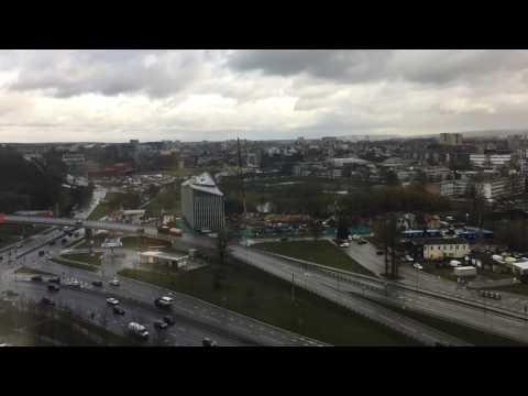 Office view Vilnius | Pralo