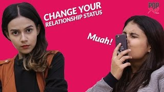 Different Types Of Girlfriends We All Know - POPxo Comedy