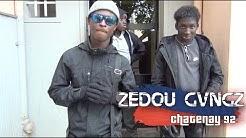 GabMorrison - Interview de Rappeur #348 : Zedou Gvngz