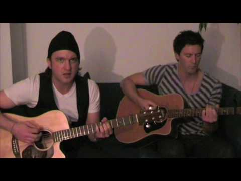 jmc's Akustik-Session mit Expatriate - Crazy