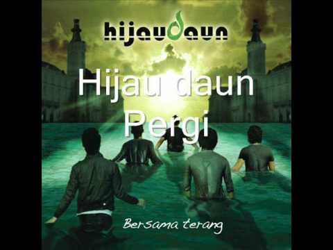 Hijau Daun Pergi (audio Only)