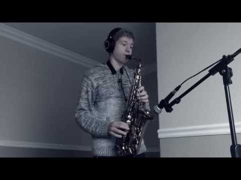 Imany - Don't Be So Shy - Filatov & Karas Remix (Sax Cover)