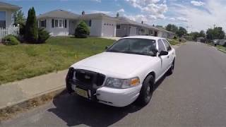 SHOULD YOU ADD A PUSH BUMPER TO YOUR CROWN VIC??