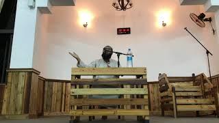 troisième session seerah biographie du prophète ﷺ par fr aubdool intiaz