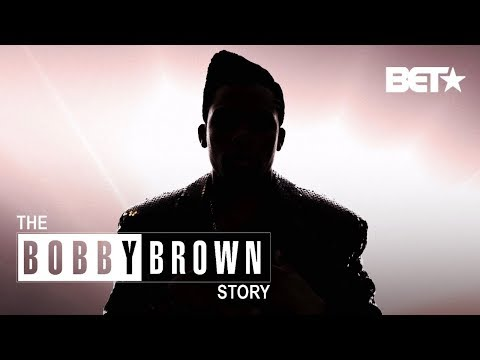 [EXCLUSIVE] 'The Bobby Brown Story' Full Length Super Trailer   The Bobby Brown Story