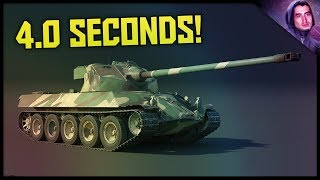 FASTEST RELOAD's in Game?! || War Thunder Ground Forces