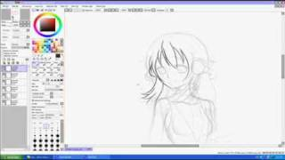 SAI - Sketching and Lineart