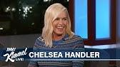 Chelsea Handler on White Privilege, Sexual Harassment Training & Drinking Less