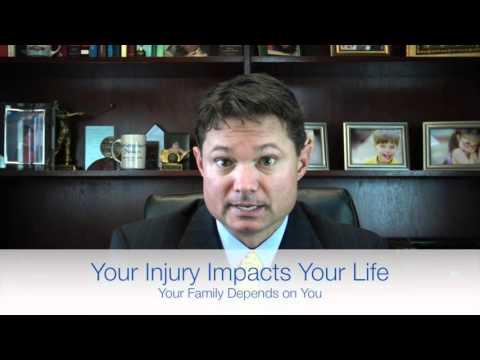 Louisville Kentucky Personal Injury Attorney Chris Haden