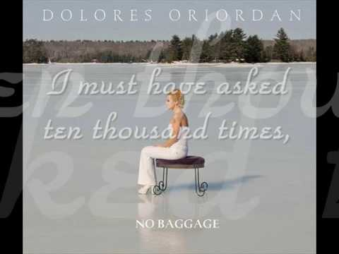 Dolores O'Riordan - 03. It's You (No Baggage)