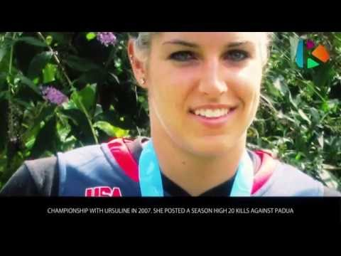 Elena Delle Donne - Bios of Athletes - Wiki Videos by Kinedio