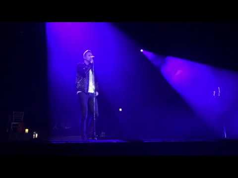 Tom Chaplin - Follow My Heart @ Palace Theatre Manchester 10/12/2017