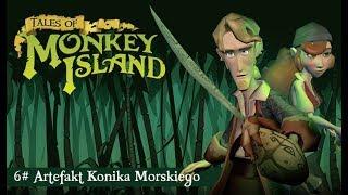 Tales of Monkey Island | 6# Artefakt Konika Morskiego