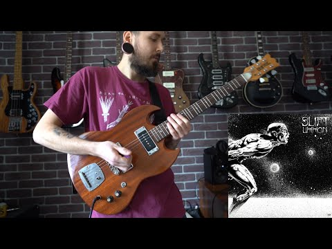 SLIFT - UMMON (Guitar Playthrough) [Guitar Pro TAB In Description]