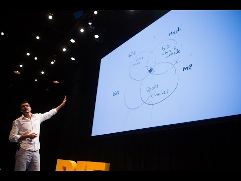 Alexander Osterwalder at #BIF2017: Tools and Skills are the Keys to ...