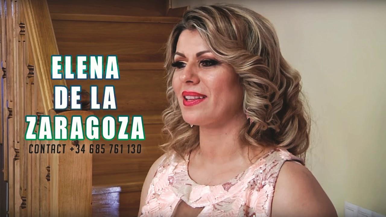 Elena de la Zaragoza - Fratii mei 2018