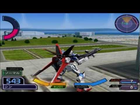 Mobile Suit Gundam Seed Destiny Rengou VS Zaft 2 Plus