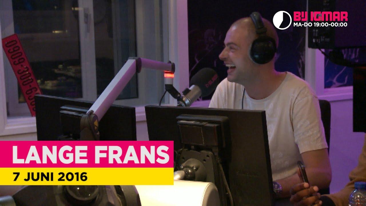 De Lange Frans Gedichtenservice Op Zn Balzak Kauwen Bij Igmar