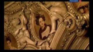 Оперные театры мира  Национальная опера Парижа  Часть 2(, 2010-06-10T19:24:55.000Z)