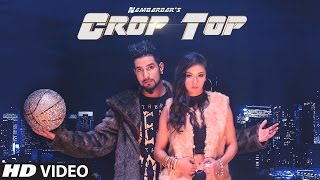 Crop Top (Video Song) – Nambardar