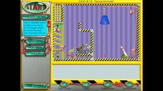 The Incredible Machine Even More Contraptions - 50