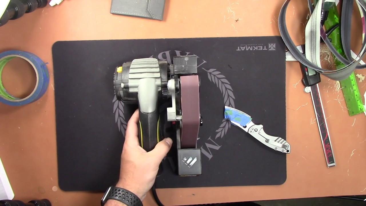 black Work Sharp Unisex Adult Messersch/ärfer Ken-Onion-Edition Blade Grinding Attachment STANDARD