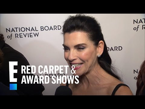 Does Julianna Margulies Miss Doing