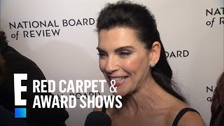 "Does Julianna Margulies Miss Doing ""The Good Wife""? 